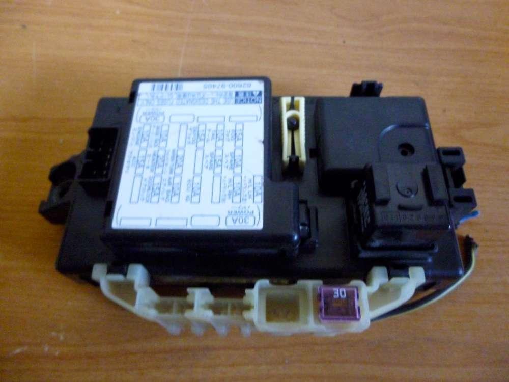 Mazda 626 Sicherungskasten Steuergerät 82600-97405