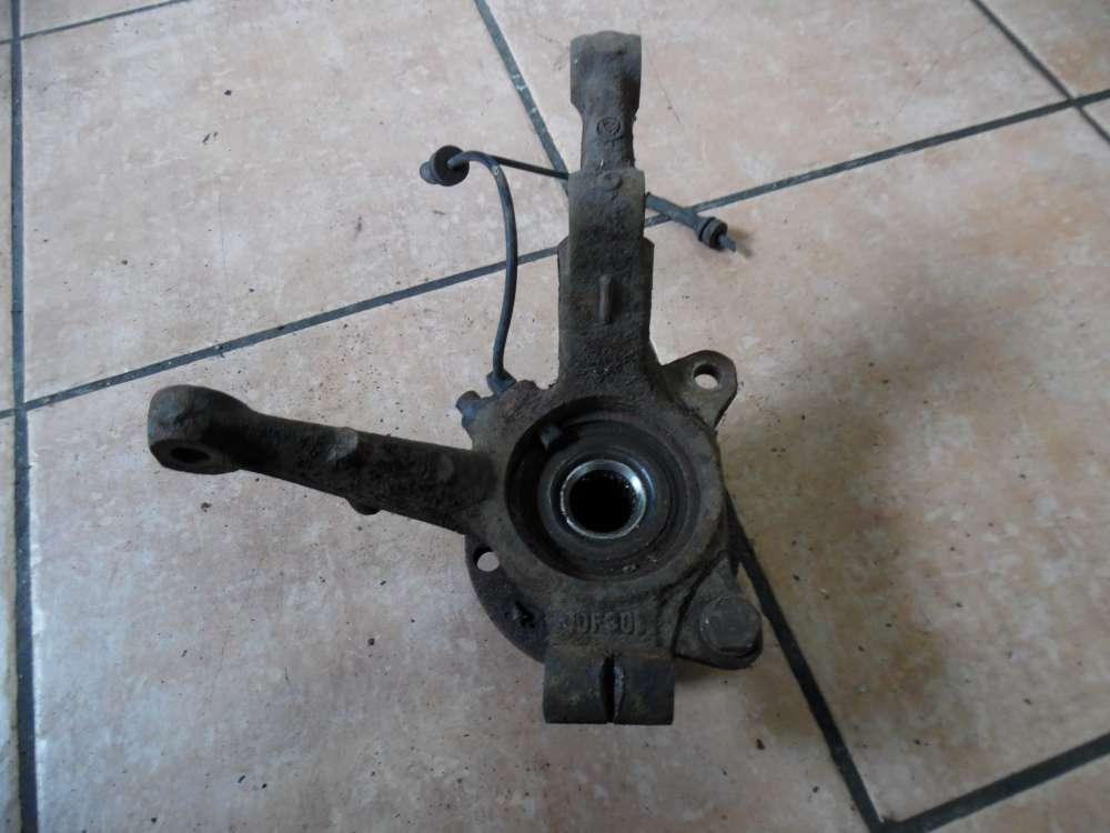 Fiat Bravo 182 Achsschenkel Radnabe Vorne Links