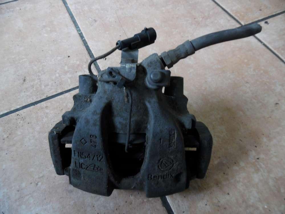 Fiat Bravo 182 Bremssattel Bremszange Vorne Links