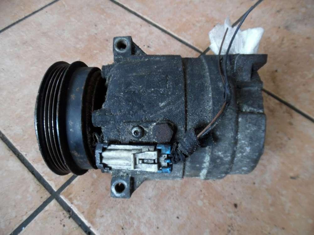 Fiat Bravo 182 Klimakompressor Kompressor