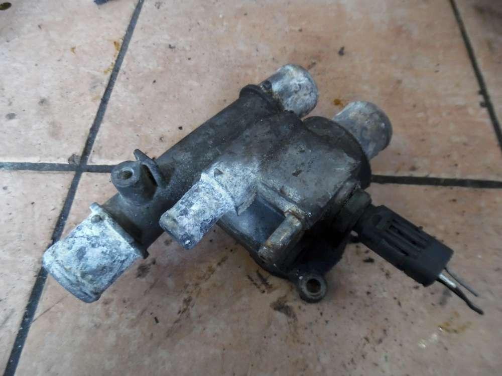 Fiat Bravo 182 Thermostat Thermostatgehäuse Wasserflansch
