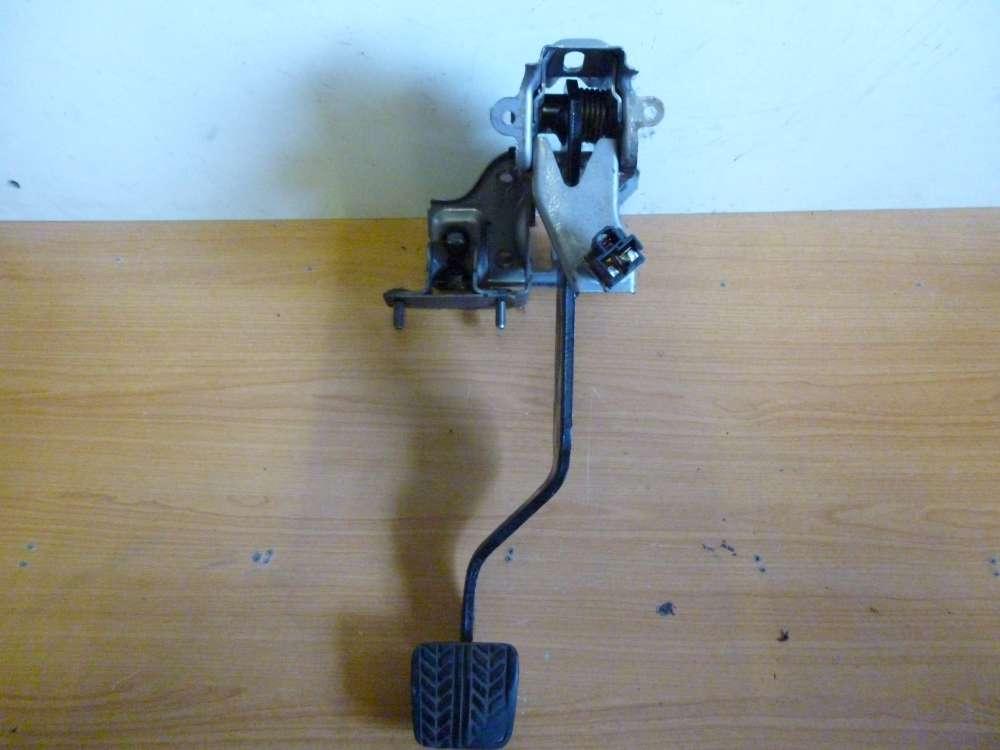 Mazda 626 Bremspedal Pedal mit Bremslichtschalter