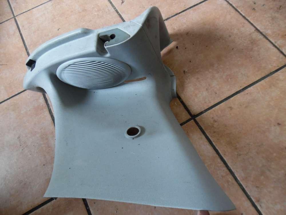 Fiat Bravo 182 Verkleidung Lautsprecherhalter Hinten Links 714354000