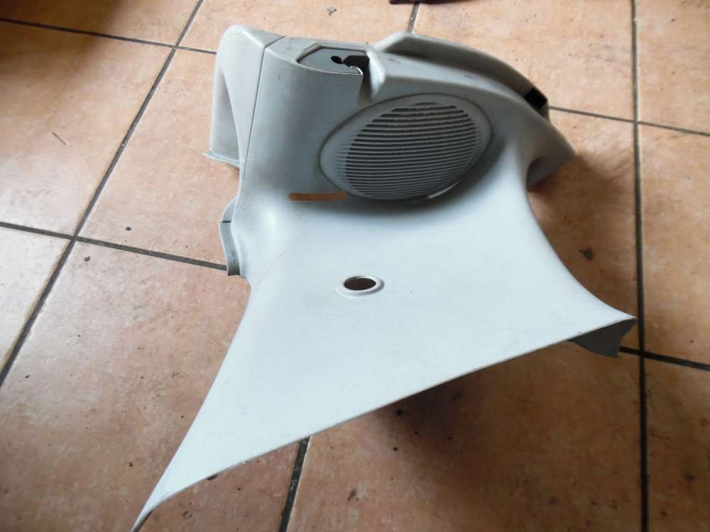 Fiat Bravo 182 Verkleidung Lautsprecherhalter Hinten Rechts 714355000