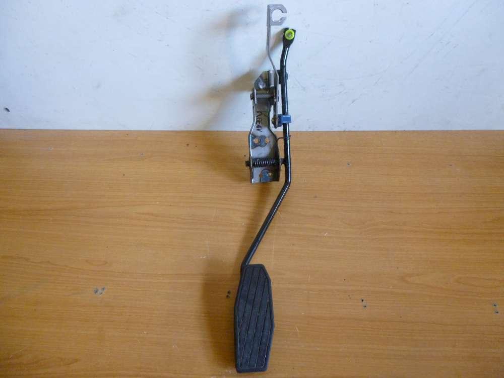 Mazda 626 Gaspedal Pedal