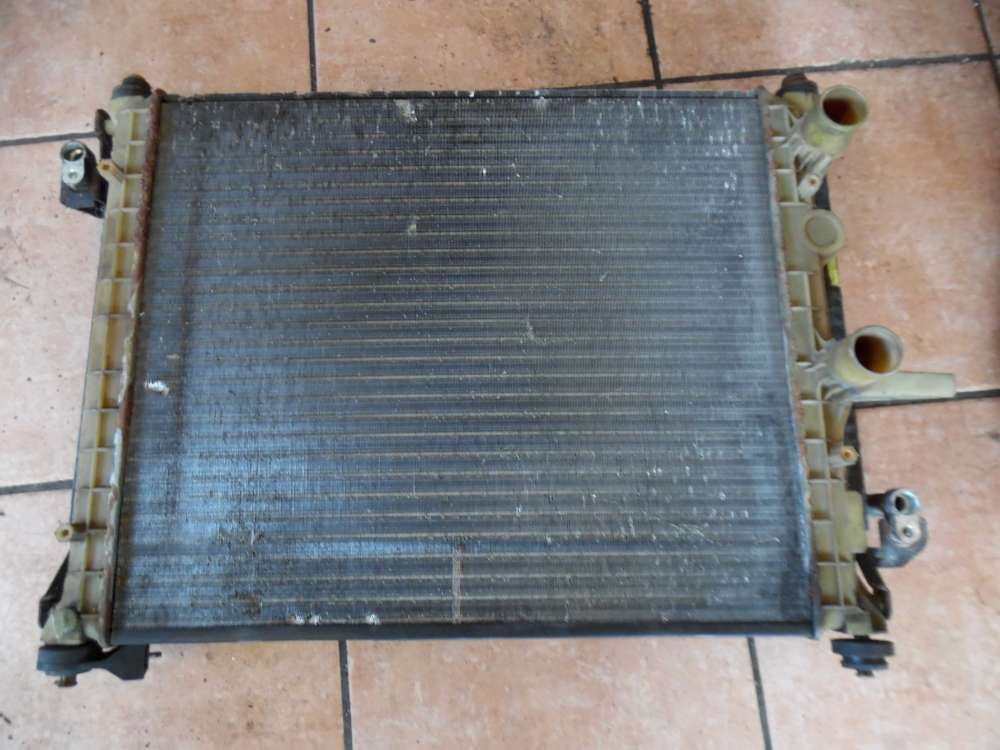 Fiat Bravo 182 Kühler Wasserkühler