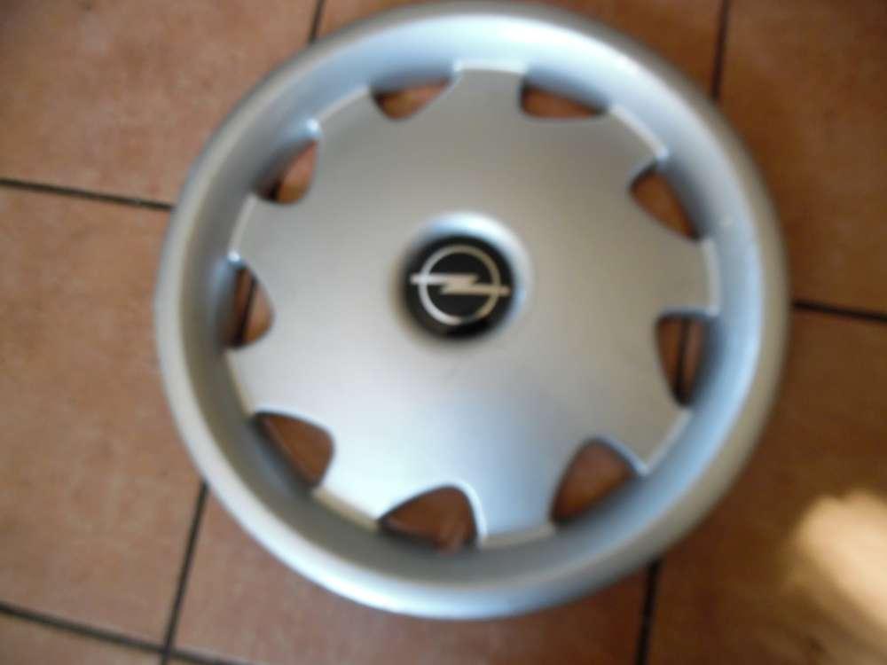 Opel Radkappe Razierblende 15 Zoll 90445778