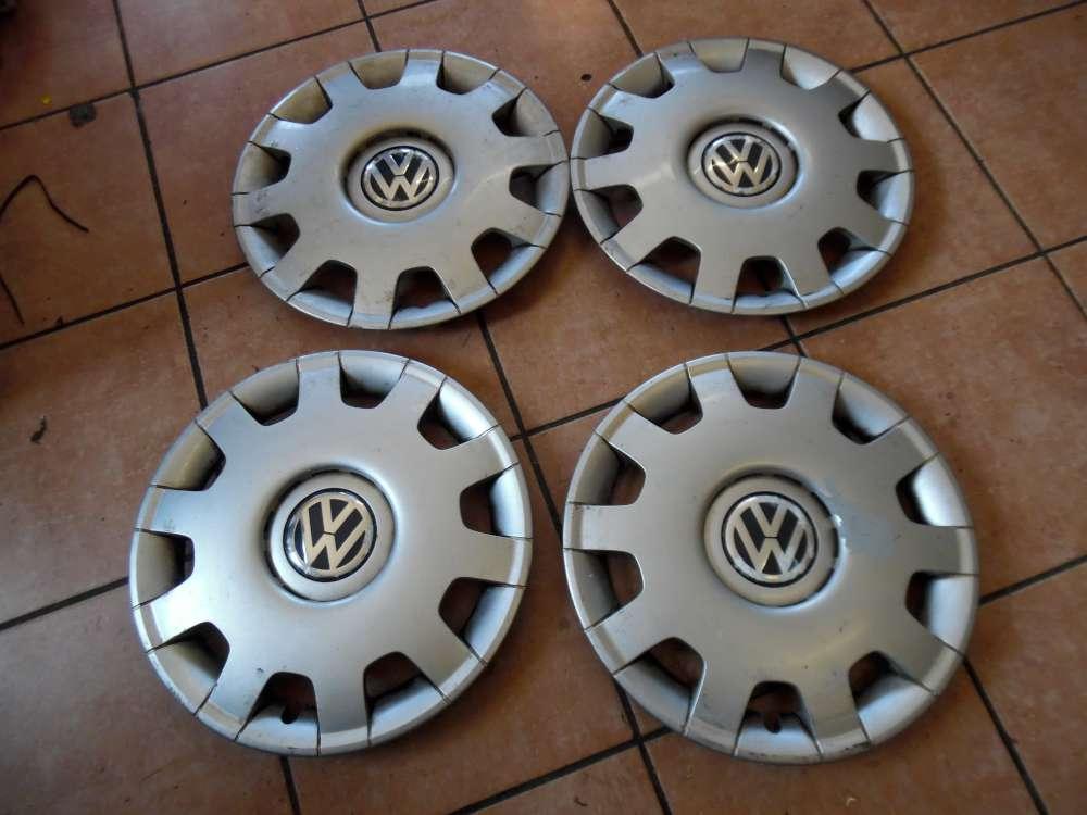 VW Golf IV Radkappe Razierblende 15 Zoll 1J0601147