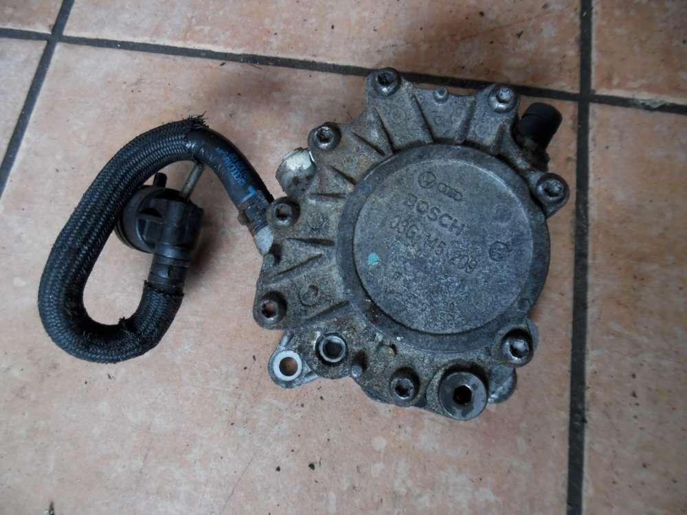 VW Unterdruckpumpe Vakuumpumpe 03G145209