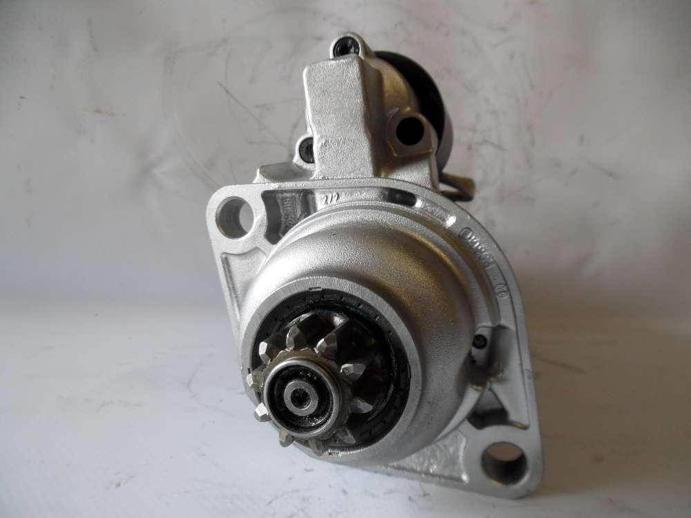 Anlasser Starter VW, Audi, Seat, Ford 02A911024 Bosch 0001125007