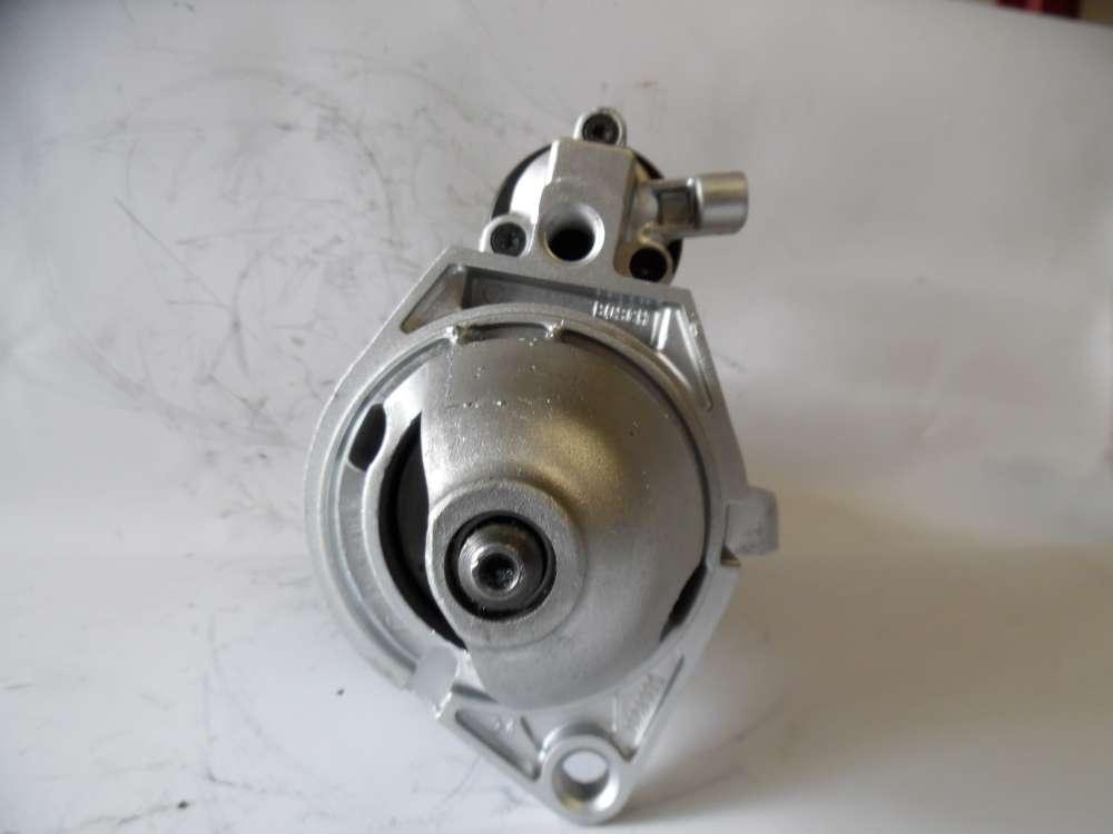 Anlasser Starter 2,0 KW 12V Opel, Saab Bosch 0001109015