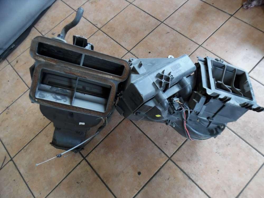 Renault Megane II Heizungskasten Gebläsekasten 7700423789