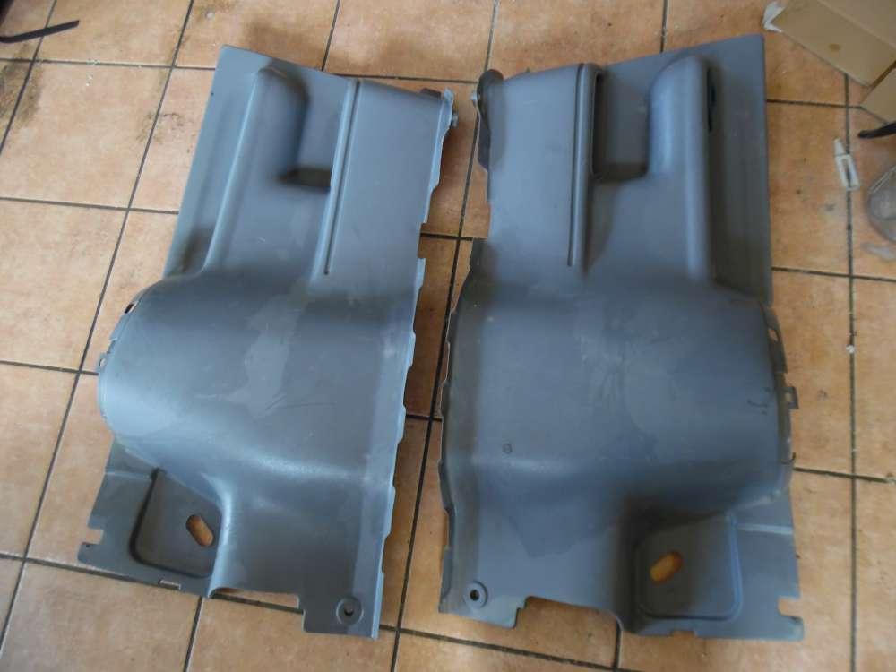 Renault Twingo I Kofferraum Verkleidung  Rechts / Links 7700818390 77008183989