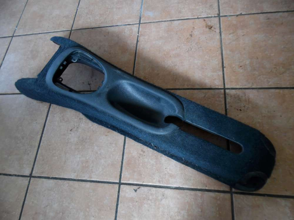 Renault Megane Scenic Mittelkonsole Verkleidung Stoff 7700433277