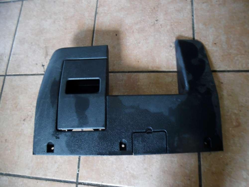 Ford Fiesta V Abdeckung Verkleidung Armaturenbrett Links 2S61A043K93