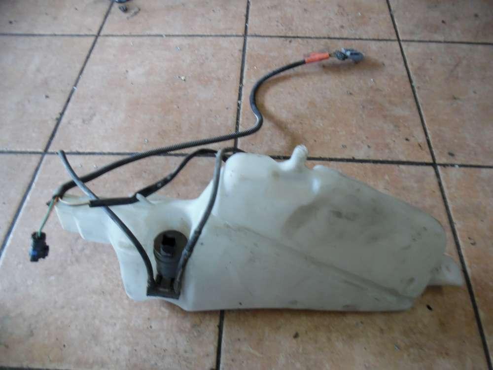 Renault Megane Scenic Wischwasserbehälter mit pumpe 7700843902