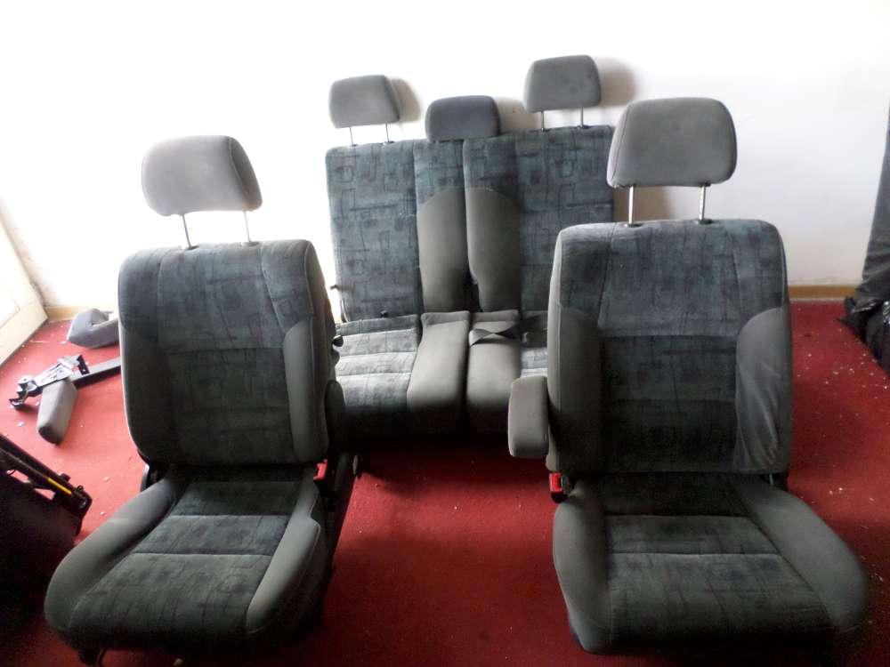 Orginal Sitze Komplett  Mazda 626  bj:1999
