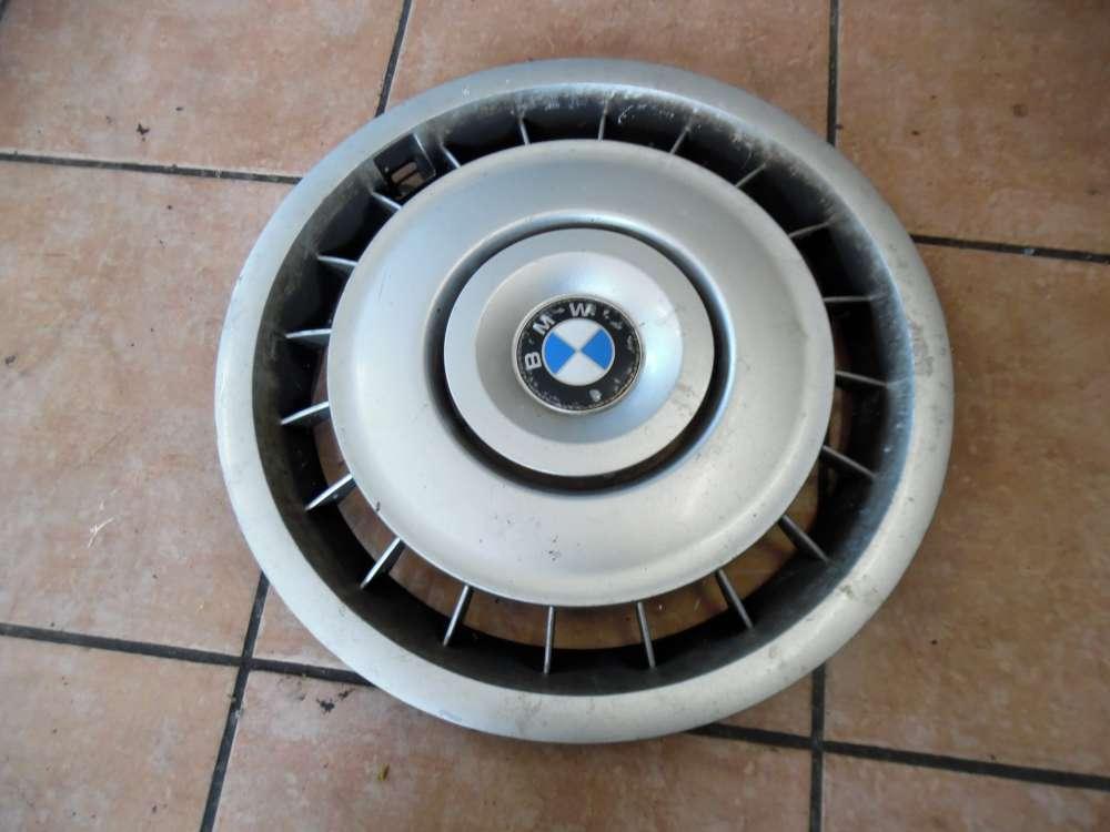 BMW E34 E36 1x Radkappe Razierblende 15 Zoll 1181532