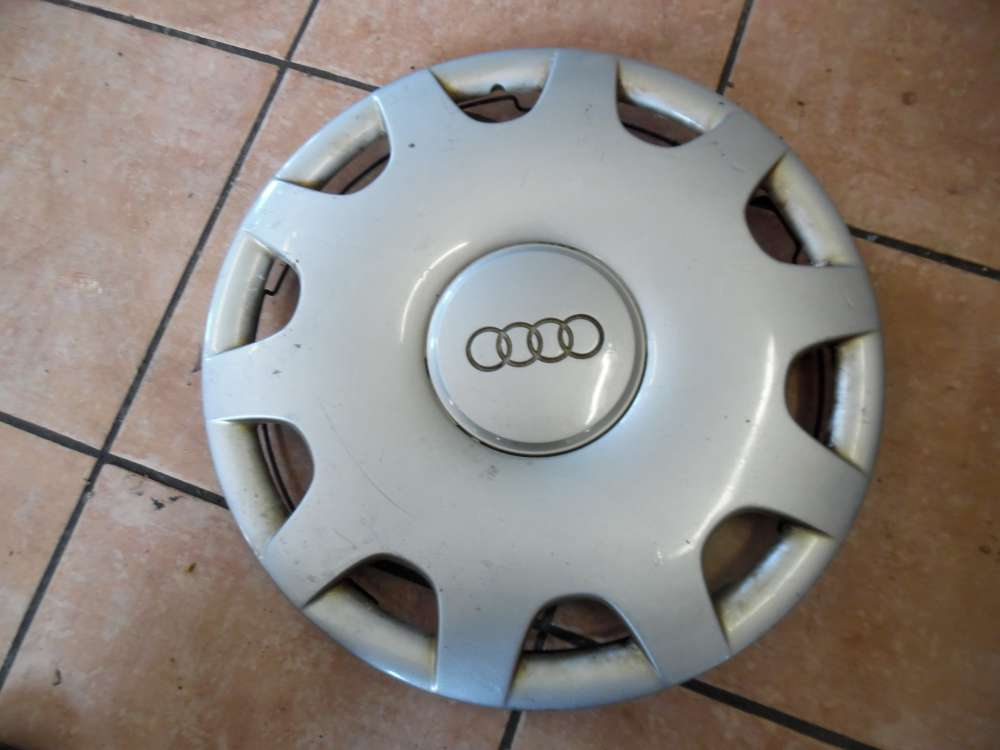 Audi 1x Radkappe Razierblende 15 Zoll 4A0601147