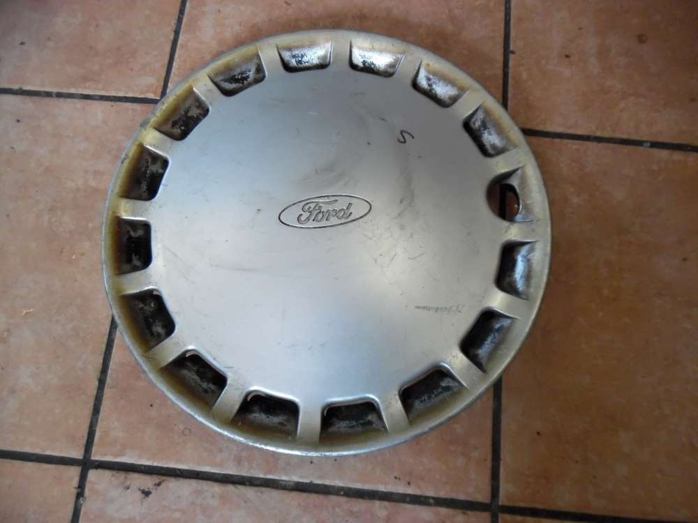 Ford 1x Radkappe Razierblende 13 Zoll 84AB-1130