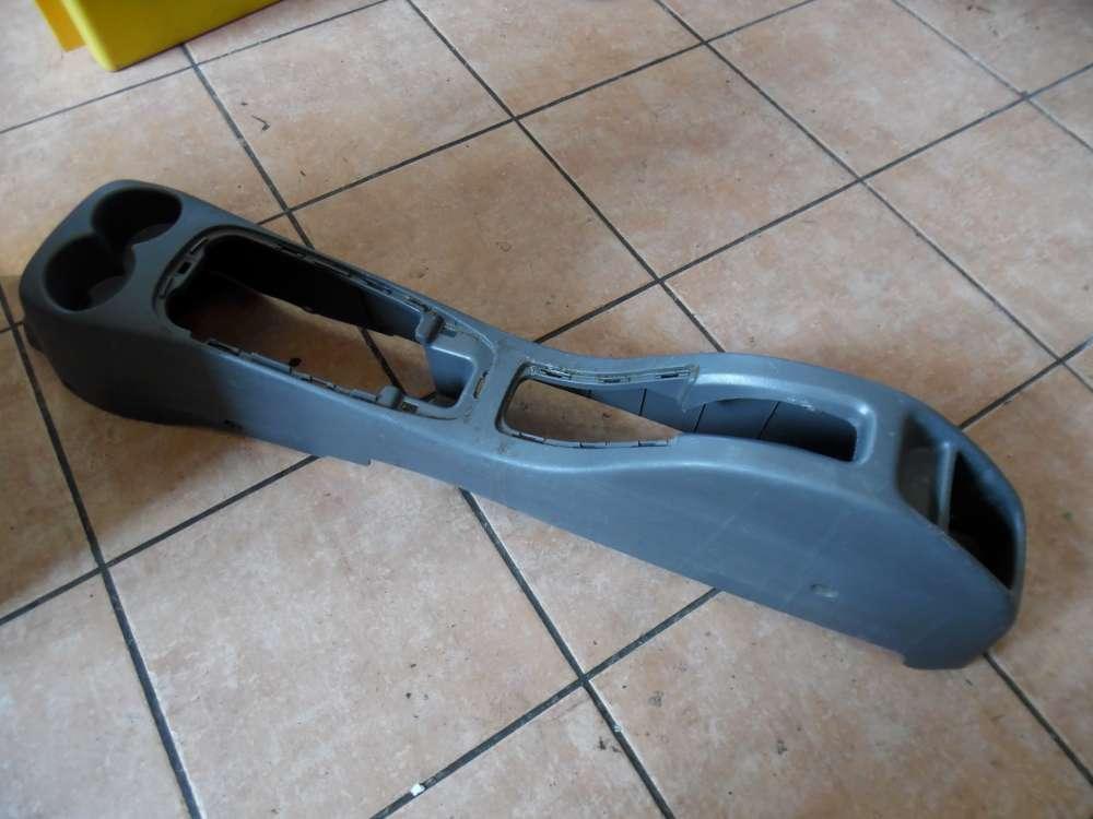 Opel Agila A Mittelkonsole Verkleidung Getränkehalter