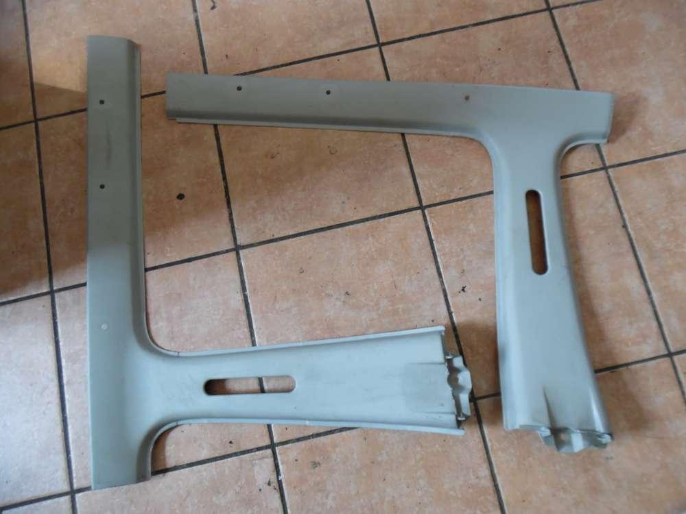 Opel Agila A B-Säule Verkleidung Abdeckung oben 09203980 09203707