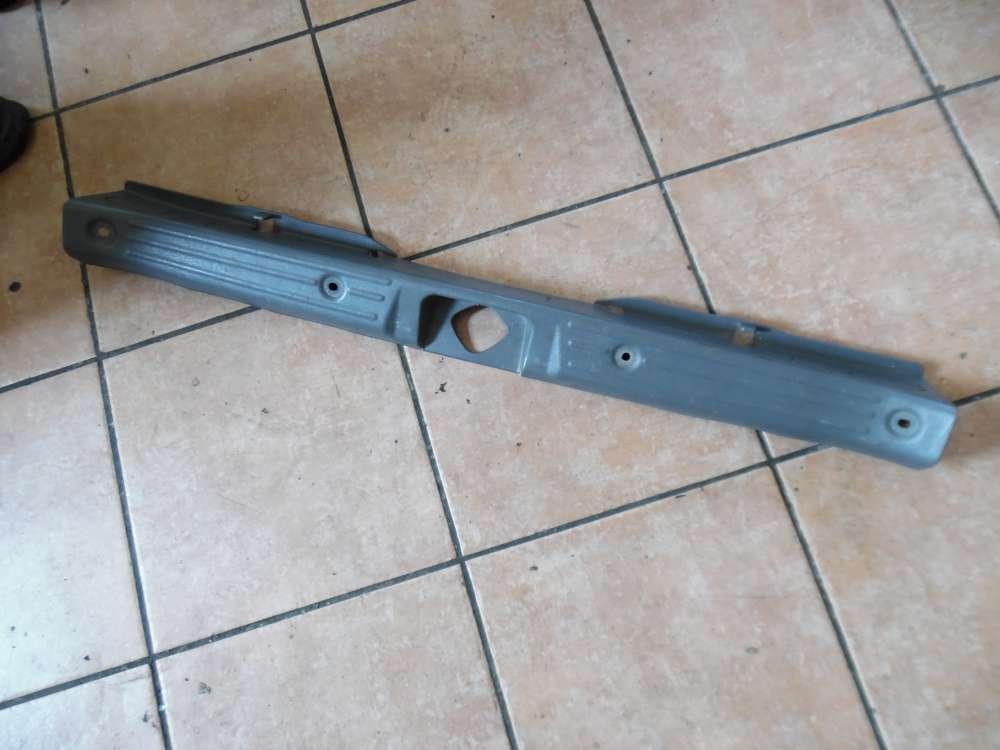 Opel Agila A Abdeckung Ladekantenschutz 09204870