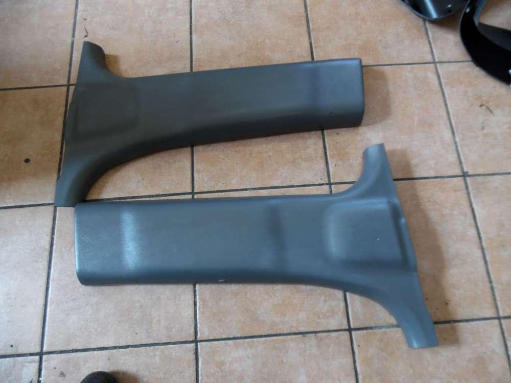 Opel Agila A B-Säule Verkleidung Abdeckung Rechts / Links 09204263 09204262