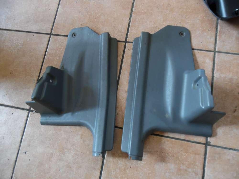Opel Agila A Abdeckung Schweller Hinten 09204261 09204260