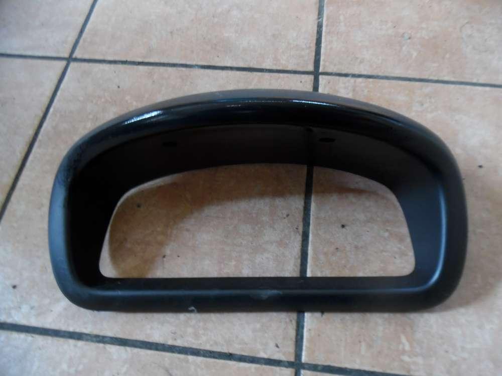 Opel Agila A Tacho Verkleidung Abdeckung Kombiinstrument 09203692