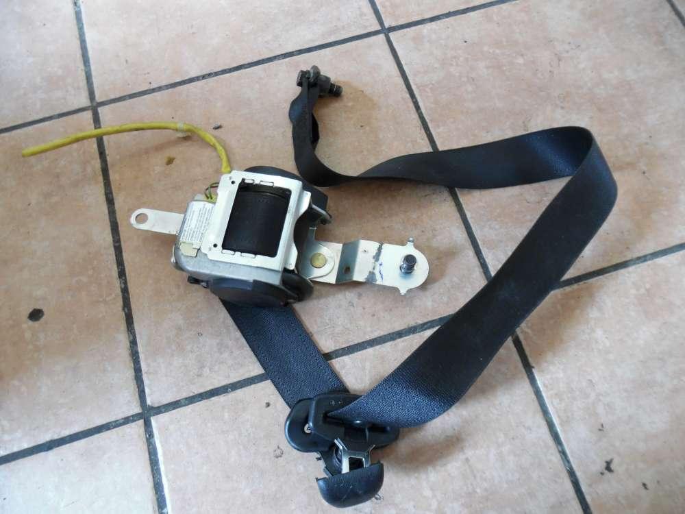 Opel Agila A Sicherheitsgurt Gurt Vorne Rechts 09206904