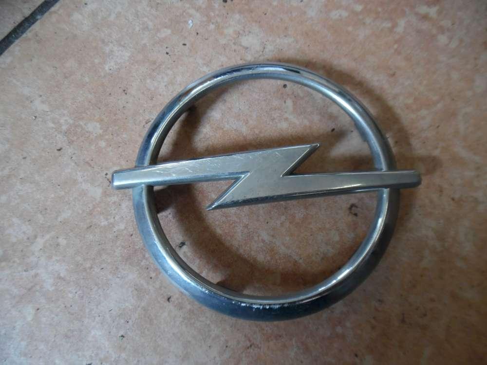 Opel Agila A Emblem Kühlergrill Kühlergitter vorne 09204874