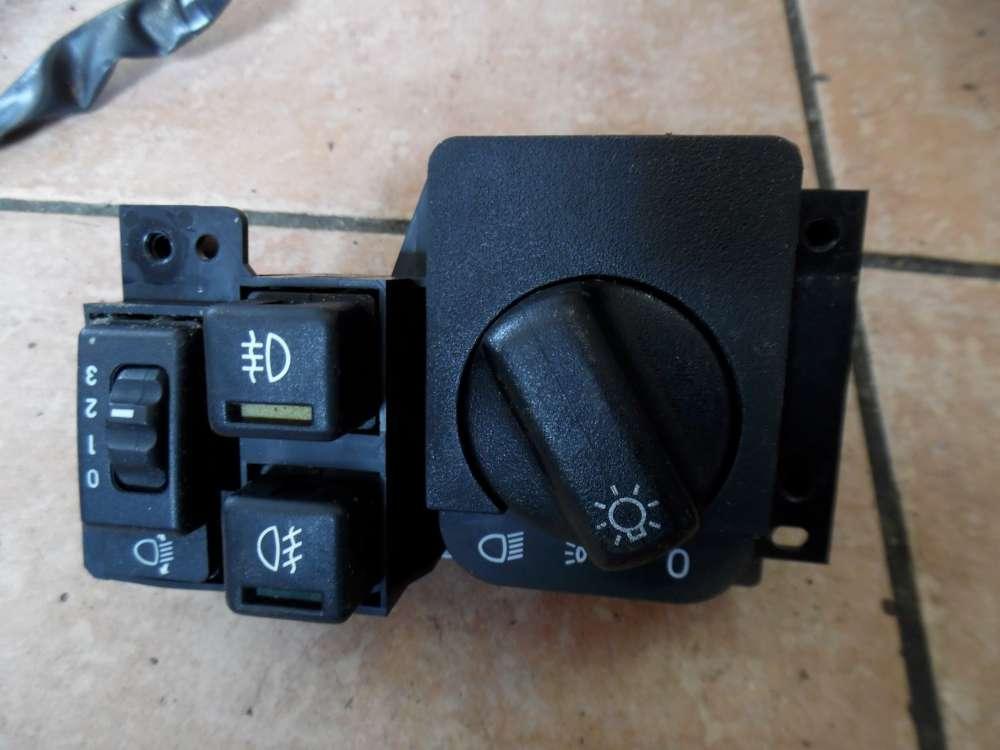 Opel Agila A Lichtschalter Schalter LWR Nebelscheinwerfer
