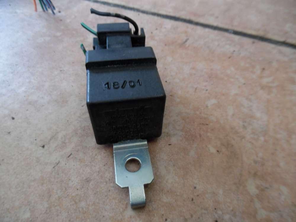 Opel Agila A Relais Blinkerrelais 38610-83E0 09207991
