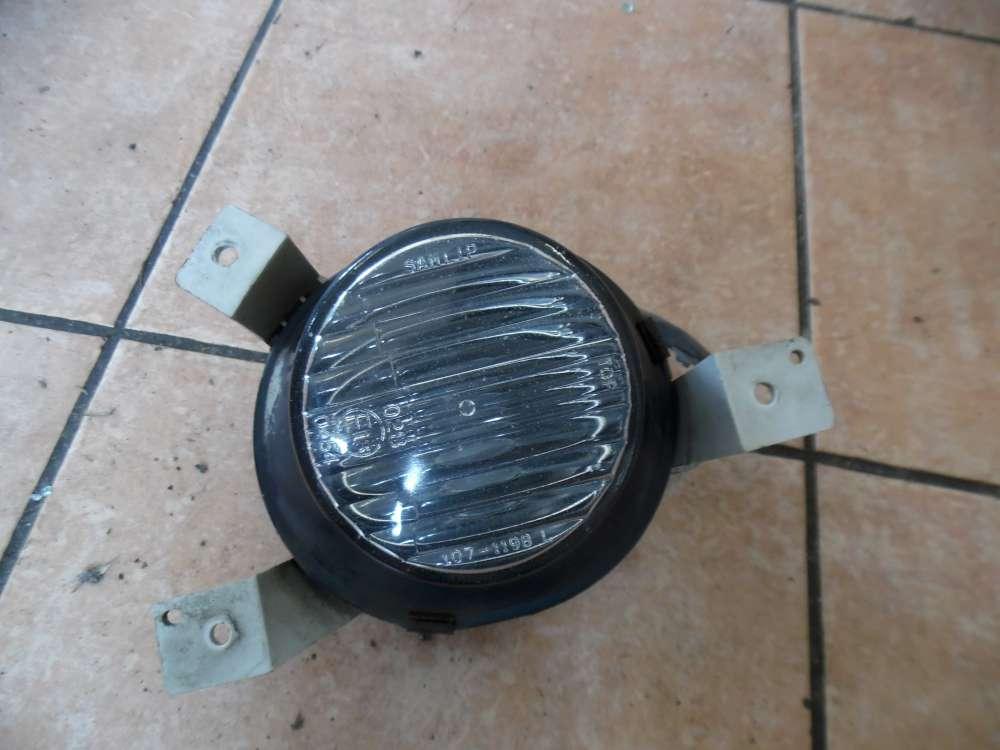 Opel Agila A Nebelscheinwerfer Links 09204037