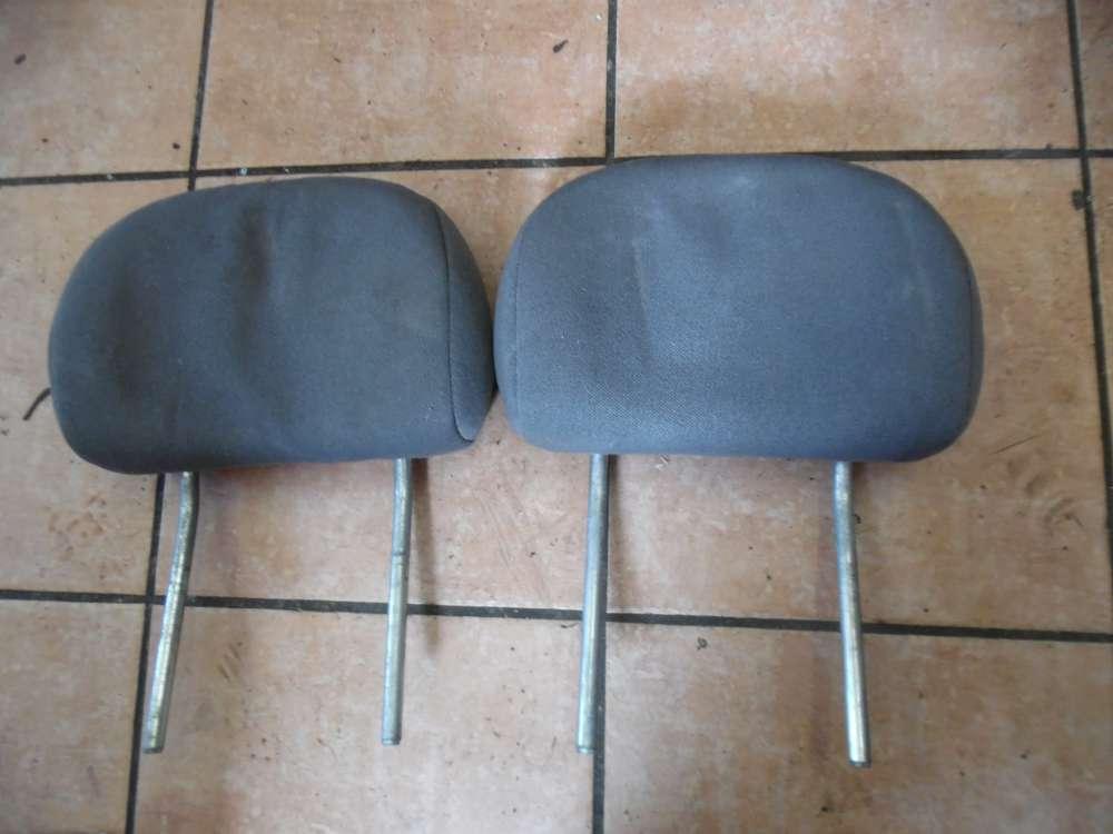 Opel Agila A Kopfstützen Kopfstütze Hinten