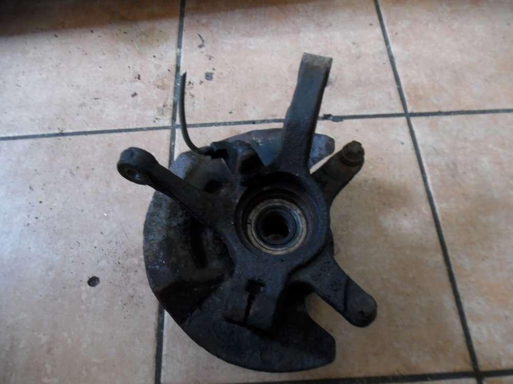 Opel Agila A Achsschenkel Radnabe Vorne Links