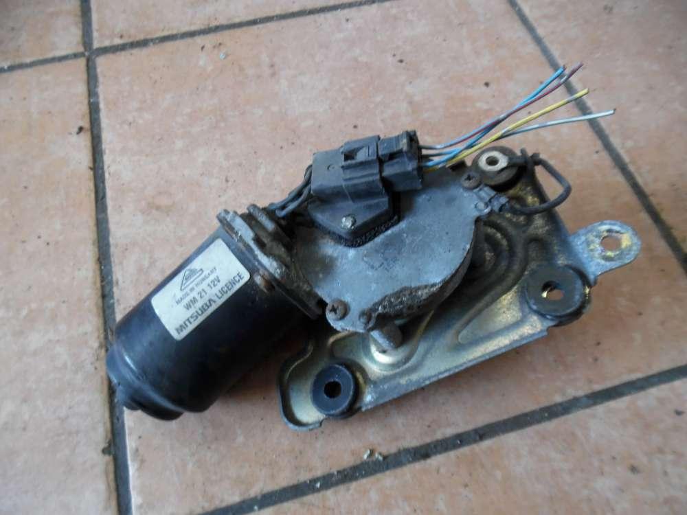 Opel Agila A Wischermotor Vorne