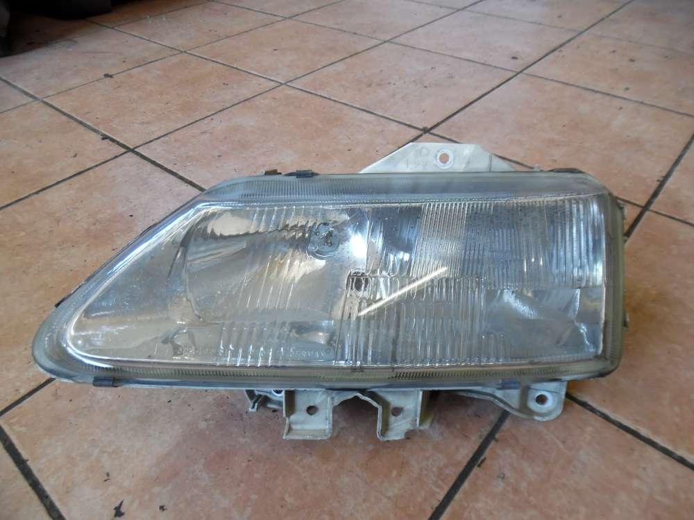 Renault Laguna I Frontscheinwerfer Links 7700820118