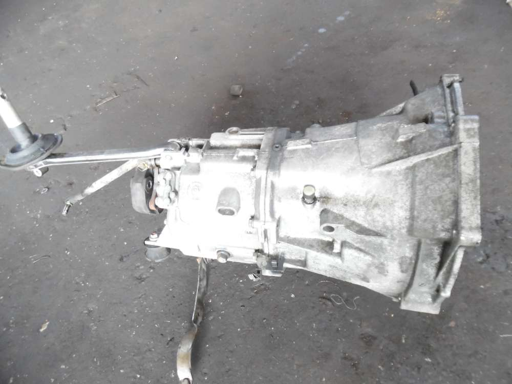 BMW 3er E46 316ti Schaltgetriebe Getriebe 5-Gang 2200066490