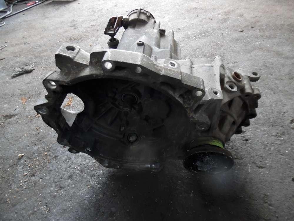 Audi A3 8L 1,6L DCP Schaltgetriebe Getriebe 6-Gang