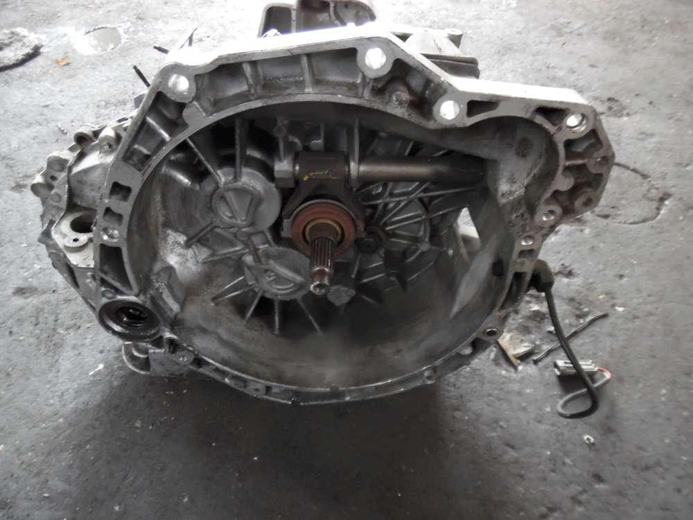Renault Laguna I B56 2.2DCi Bj:1994 Schaltgetriebe Getriebe PK1AA069