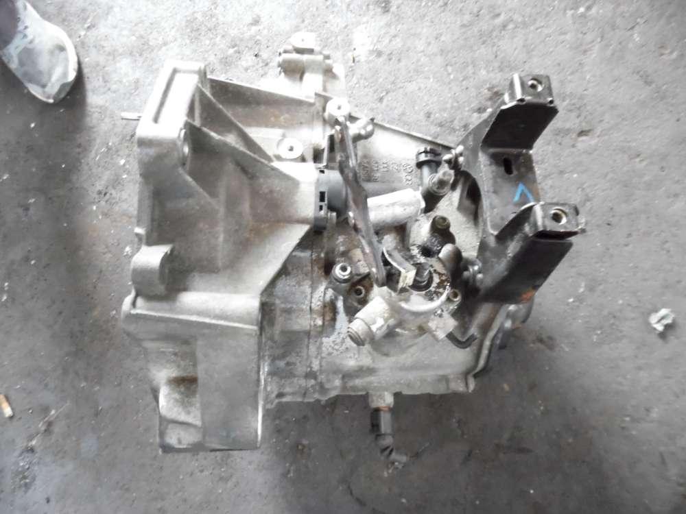 VW Polo 9N 1.2L GSH Schaltgetriebe Getriebe 5-Gang 02T301103M