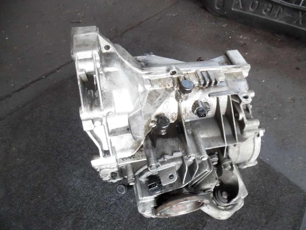 Audi A4 B5 DFK 1,9TDi Automatikgetriebe Schaltgetriebe Getriebe  mit Wandler 6-Gang
