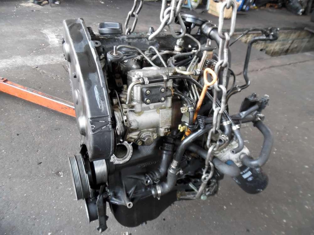Audi A4 B5 1,9TDI AFN Motor 028103021