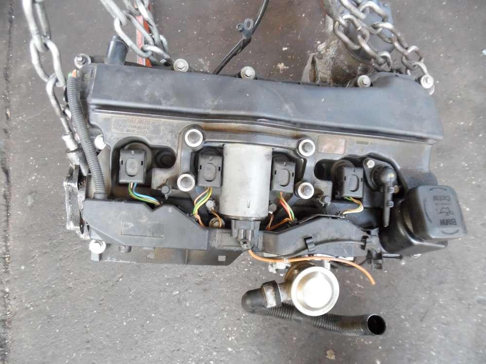 BMW 3er 318i 2,0 Benzin Motor VAW 75054229
