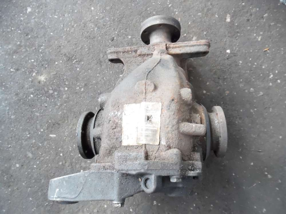 BMW E60 523i 560L 2,5 Differential 7534042 -7523094