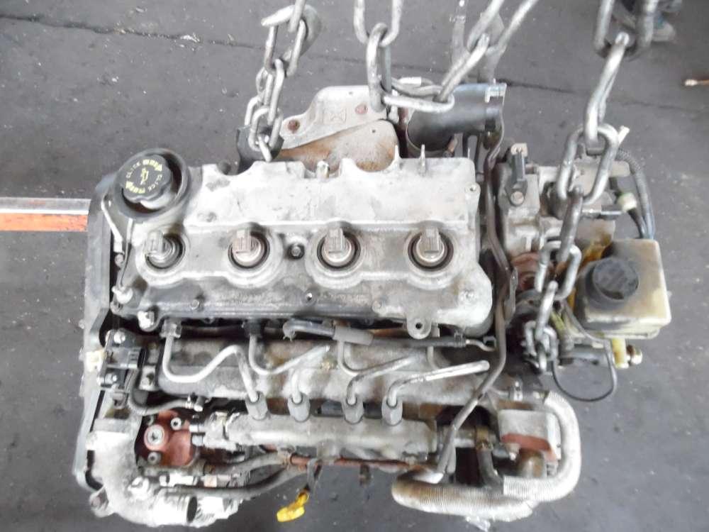 Mazda 6 2.2D Motor RF7J 10220
