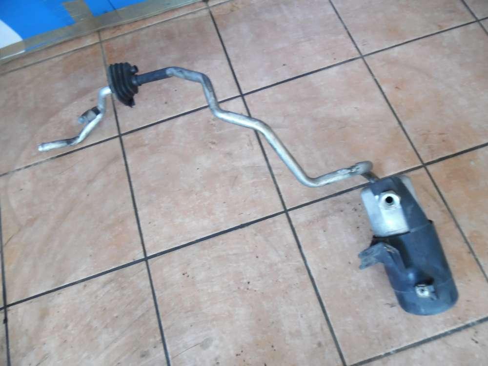 Audi A4 B5 Klimaleitung Klimaschlauch Klimatrockner