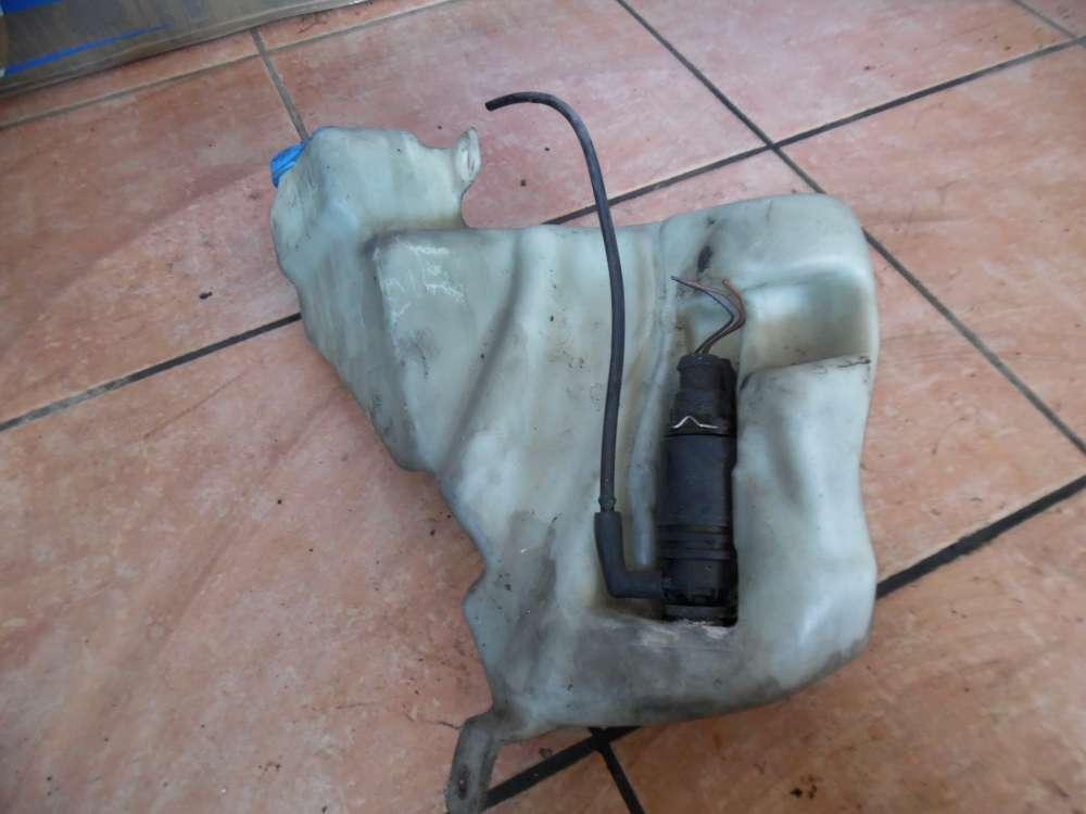 Audi A4 B5 Waschwasserbehälter Wasserpumpe 8D0955453